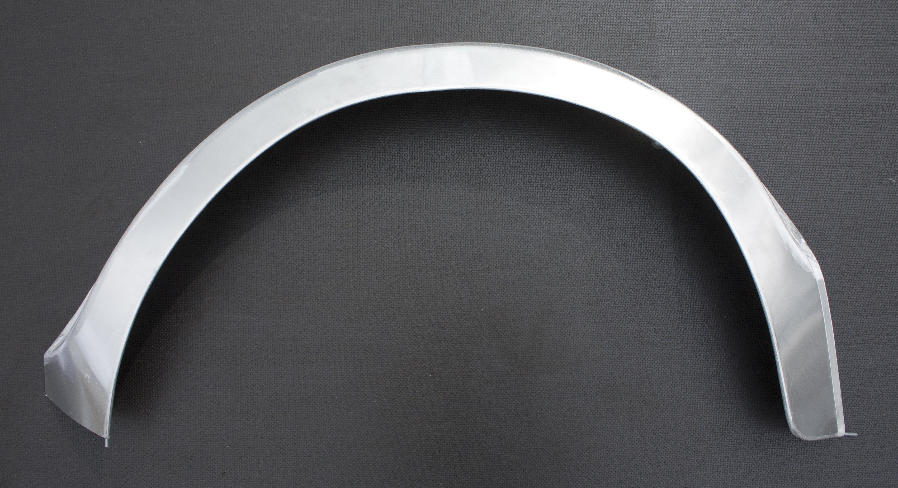 """Ford Mk2 Escort Wide Front Arch - suitable for 15"""" wheel"""