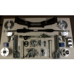 Rix Engineering Complete Front Suspension Setup