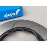 Alcon Mitsubishi Evo 10 Gravel Brake Disc 300x32