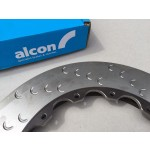 Alcon Subaru WRC Rear Brake Disc 304x24