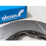Alcon Ford Escort Front Monte Carlo Brake Disc 260x25