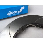 Alcon Mitsubishi Evo 7/8/9 Front Gravel Brake Disc 300x30