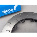 Alcon Subaru GrpN Rear Brake Disc 285x27