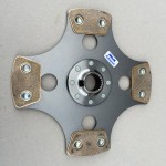 Helix Ford RS2000 Rigid Clutch Plate