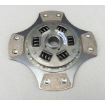 Helix Ford RS 2000 Sprung Clutch Plate