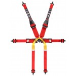 TRS Single Seater Superlite Professional Harness