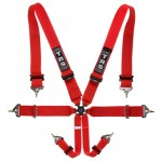 TRS 6 pt Superlite Harness
