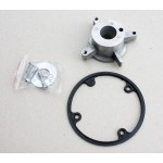 Ford Mk2 Escort Steering Wheel Hub