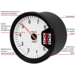 Stack Club Tachometer