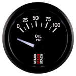 Stack Oil Pressure – Electrical