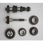 Gripper ZF 5 speed Gear Kit