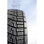 DMack 165/80/13 Gravel Rally Tyre