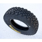 DMack 185/70/13 Gravel Rally Tyre
