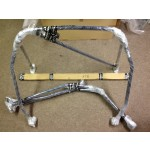 Safety Devices BMW 2002 Saloon 6 Point Bolt-in Roll Cage