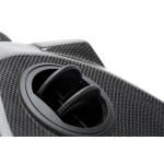 Vauxhall Corsa Carbon Roof Vent Kit